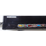 Painel Frontal Home Theater Samsung Ht-z210t/xaz