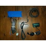 Parrot Ck3100 Bluetooth Para Auto - Pantalla Lcd -botón Roto