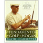 Fundamentos Del Golf De Hogan; David. Leadbette Envío Gratis