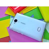 Nokia Asha 503 Branco Dual Chip 3g Wi-fi Fm Cam 5mp