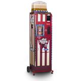 Máquina Automática De Pipoca - Vending Machine - Mais Pipoca