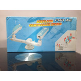 Simulador De Vuelo Para Wii, Base Para Los Controles.