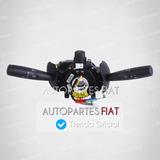 Llave De Luces Con Airbag Fiat Uno Fase 2 Originalâ®