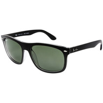 Lentes Ray Ban Polarizados Rb 4226 60529a Black Polarizado