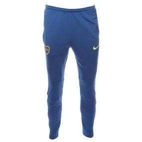 Pantalon Chupin Boca Juniors