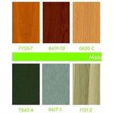 Hojas Tableros De Melamina Colores 1.22x 2.44 16mm 2 Caras