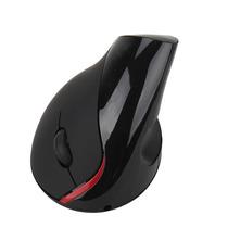 Mouse Óptico Ergonômico Vertical Pm161uk Previne Tendinites*