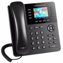 Grandstream, Gxp2135 Teléfono Ip Con 4 Cuentas Sip Poe