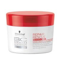 Máscara Schwarzkopf Bc Repair Rescue Deep Nourishing 200ml