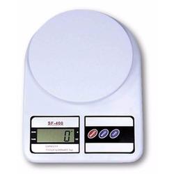 Balança Digital Eletrônica De Precisao 10kg Dieta E Cozinha
