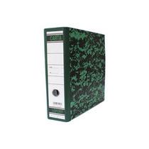 Lefort Registrador Lefort 0001 Clasico Carta Marmoleado S/in