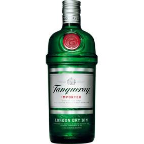 Gin Tanqueray Dry 1l 100% Original
