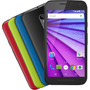 Celular Smartphone Moto G3 3ª Geração Novo Lacrado