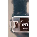 Memoria Externa Micro Sd 256gb Adata