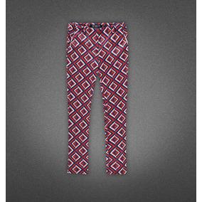 Pantalones Casual Para Damas, Bpp0045