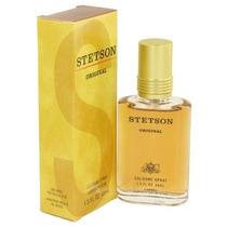Perfume Stetson De Coty Cologne Spray De 44 Ml Para Hombres