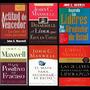 Libros De Crecimiento Personal, Educación Financiera Y Más