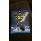 Blu-ray 3d 2d O Expresso Polar Luva Áudio E Leg Pt Br Raro