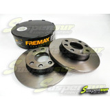 Disco Freno Kit Del Vent Asia Topic Furgon 261mm