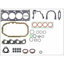 Jogo Junta Motor Aço C/ Ret Kombi Ea111 1.4 8v Flex 2005/...