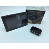 Tablet Blackberry Playbook 16gb + Blackberry Presenter