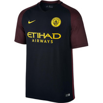 Jersey Manchester City 2016-2017