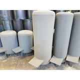 Tanque Hidroneumatico 70gal 150x51cm 3mm Mejor Calidad