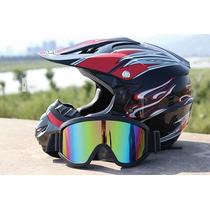 Gafas Para Moto, Bicicleta, Paintball.