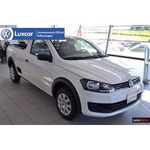 Volkswagen Saveiro Cabina Simple Tasa 0%