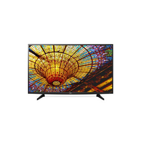 Pantalla Lg 43uh6100 Led Smart Tv 4k Uhd De 43 Pulgadas