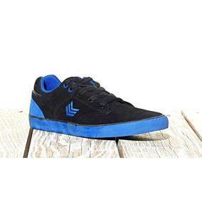 Zapatillas De Skate Vox Lockdown Importadas - Sportfanatic
