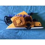 Cepillo Para Madero Electrico ¡¡¡ Uso Profesional !!!