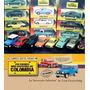 Los Carros Mas Queridos 1 De Colombia Coleccion Del Tiempo
