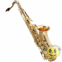 Saxofone Sax Tenor Michael Wtsm35 Bb C/ Case - Loja Kadu Som