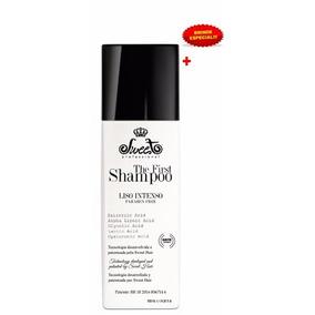 Shampoo Alisante The First Sweet Hair Progressiva 980ml