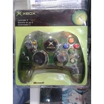 Control Para X Box 1 Generación
