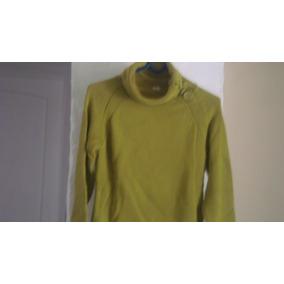 Sueteres Mujer - Ropa y Accesorios Verde musgo 7f7dd32ab78