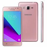 Celular Samsung Galaxy G532 J2 Prime Rosa 16gb Dual
