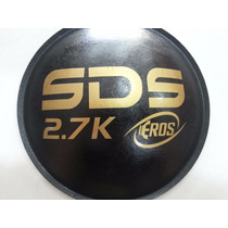 Protetor Calota Para Alto Falante Eros Sds 2.7k 160mm