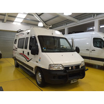Fiat Ducato 2011 Motorhome Impecable !!!