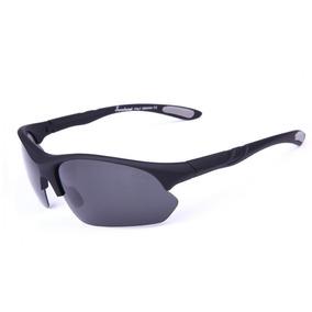 Oculos De Sol Esportivo Lentes Polarizadas Masculino St