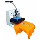 Máquina P/ Estampar Compacta Print. Produto Nacional