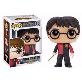 Funko Pop Harry Potter N.10 Torneio Tribuxo