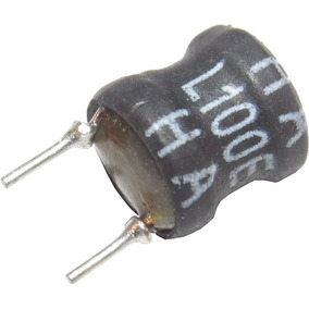 Indutor L100e - 10uh