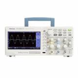 Osciloscópio Tektronix Tbs1052b 50mhz 1gs Nf Garantia 5 Anos