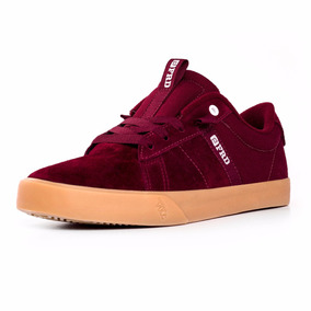 Tênis Skate Mascullino - New Id Vulc Plus - Ref 31352