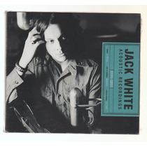 Jack White-acustic Recordingd (2 Cd