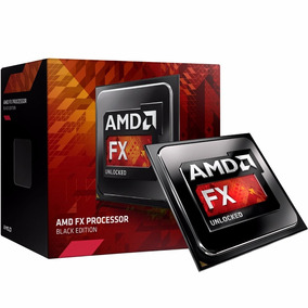 Proc Amd Fx8300 3.3ghz 16mb Socket Am3+4.2ghz Max Turbo 1911