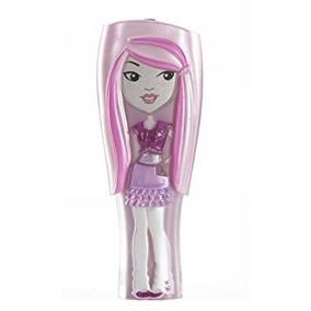 Juguete Barbie Girls 1gb Reproductor De Mp3 - Rosa - Tienda