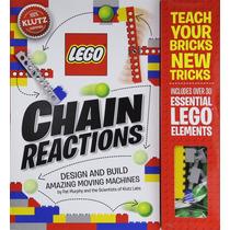 Kit Klutz Lego Reacciones En Cadena Juego Para Niños